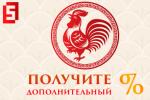 Стартовала акция «Китайский Новый Год» от компании FortFS